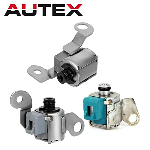 Transmission Solenoids: Amazon com