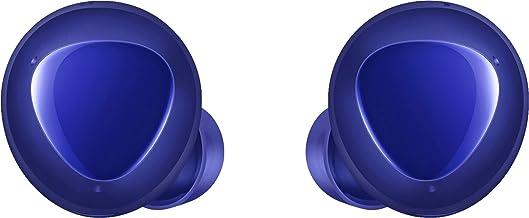 Samsung Galaxy Buds+ True Wireless Earbud Headphones - Aura Blue