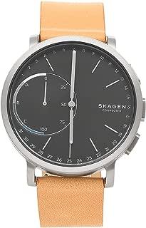 [スカーゲン]腕時計 メンズ SKAGEN SKT1104 ブラウン ブラック [並行輸入品]
