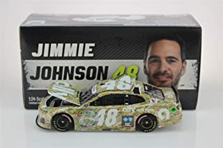 Lionel Racing Jimmie Johnson 2019 Ally Patriotic 1:24
