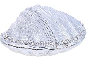 Best oyster shell jewelry box Reviews