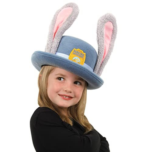 Disney Zootopia Judy Hopps Child Bowler Hat - ST 1ebde89c36