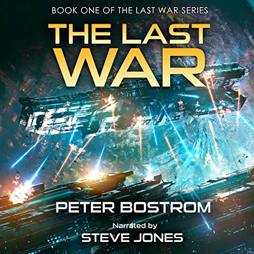 The Last War cover art