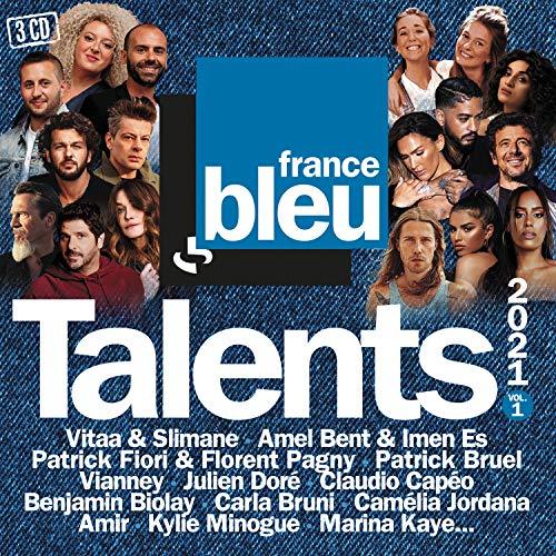 Talents France Bleu 2021, Vol. 1