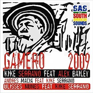 Gamero Remixes