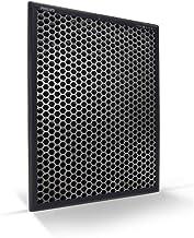 Philips Koolstoffilter NanoProtect - Vermindert geuren - Geschikt voor Philips luchtreinigers - Lange levensduur - Verwijd...