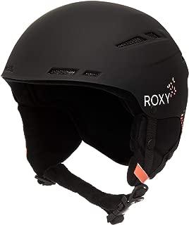 Roxy Womens Alley OOP Snowboard/Ski Helmet for Women Erjtl03042