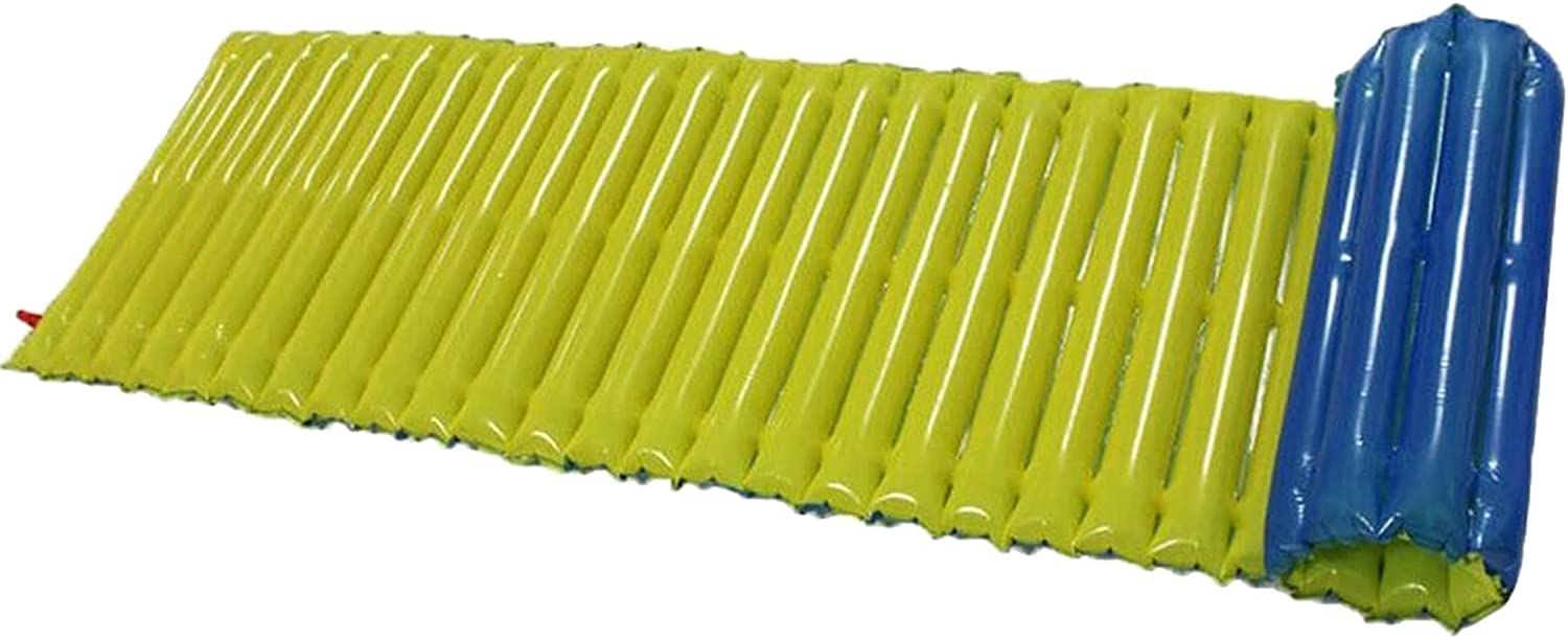 Alysays Denver Mall Useful Outdoor Camping air self-Inflating Cushion Max 64% OFF Mattre