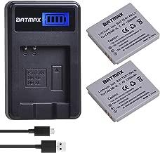 Best nb-4l battery compatibility Reviews