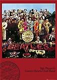 GB Eye Ltd The Beatles, Sgt Pepper, Maxi-Poster, 61 x 91,5