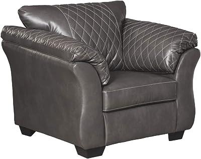 Superb Amazon Com Signature Design By Ashley 3920023 Sedona Chair Evergreenethics Interior Chair Design Evergreenethicsorg