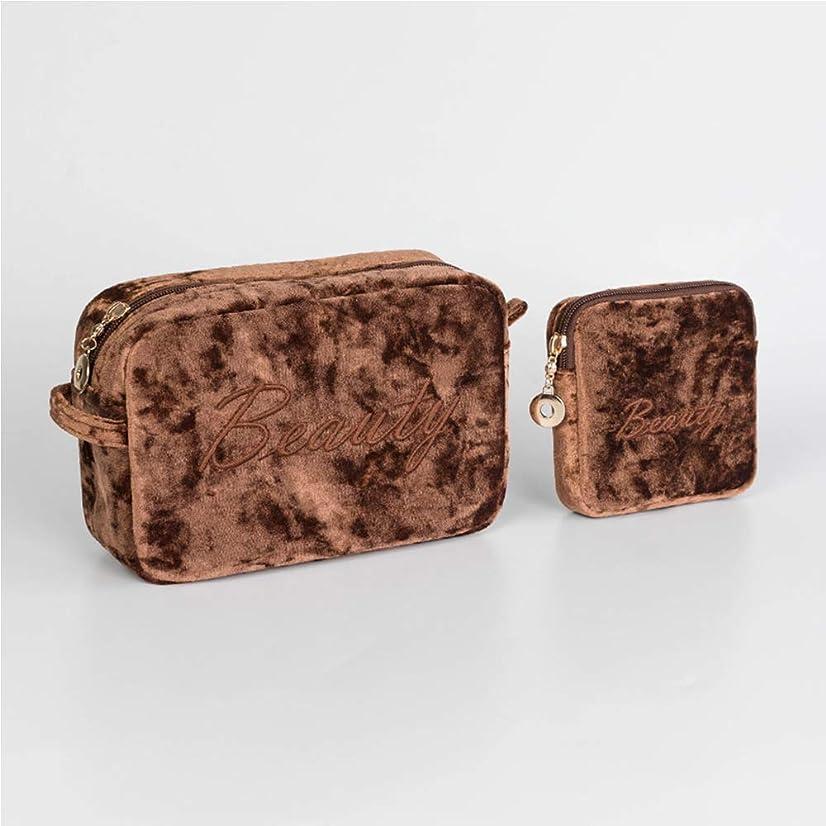 植木コードアテンダント化粧品バッグオーガナイザー化粧品収納トイレタリーバッグ旅行アクセサリーケース大容量ポータブルアウトドア用品