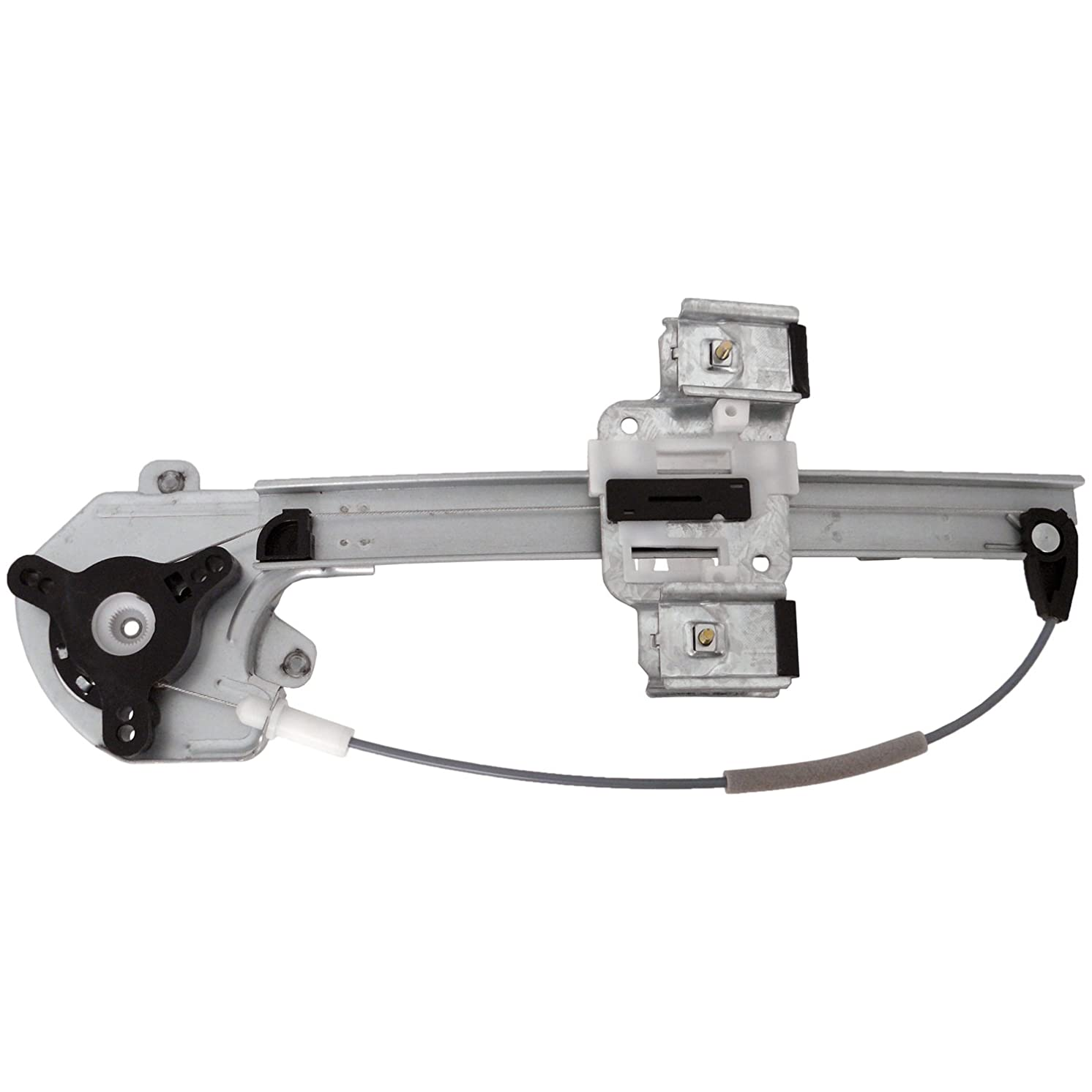 ACDelco 11R33 Professional Rear Driver Side Power Window Regulator without Motor