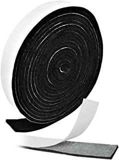 Onlyfire BBQ High Heat Gasket Replacement with Adhesive Fits for X-Large Big Green Egg