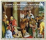 Bach, J.S.: Christmas Oratorio