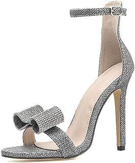 Sandalias Zapatos Para Y Mujer Chanclas esLazos Amazon PkiuXZ