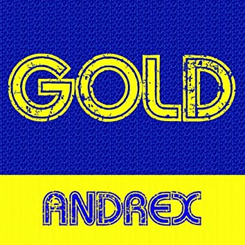 Gold - Andrex