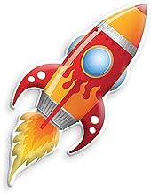 Uncle Milton in My Room Junior Big Rocket, Multi Color