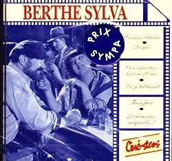Berthe Sylva;Cine-Stars