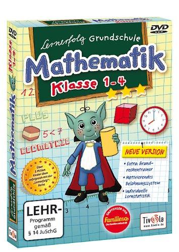 Lernerfolg Grundschule Mathematik 1-4 Klasse Neue Version