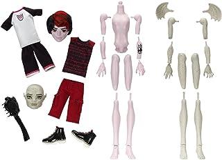 Monster High Create-A-Monster Gargoyle-Vampire Boy Starter Set