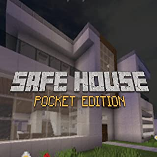 Safe House Map For Minecraft PE