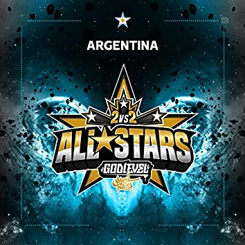Argentina: Allstars 2 Vs. 2