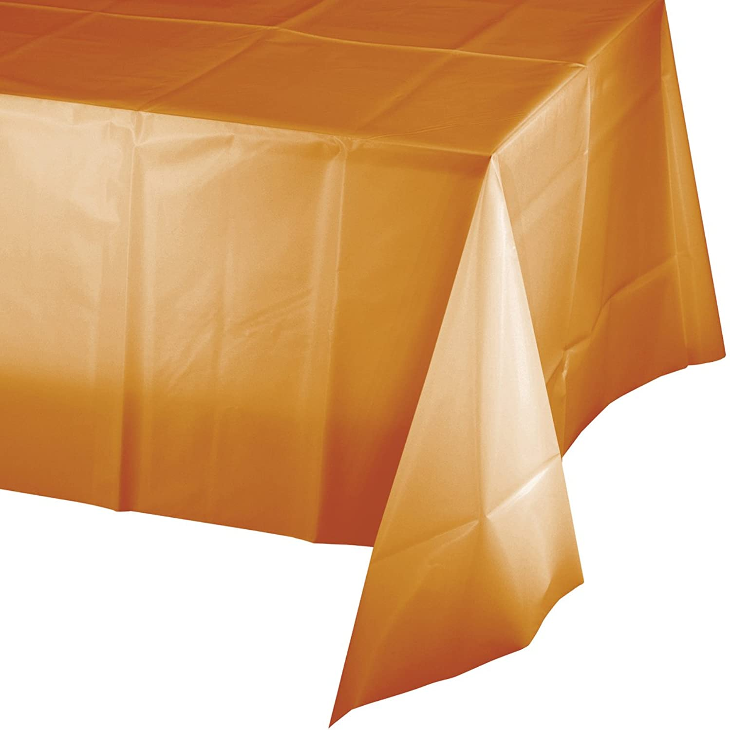 Creative Converting 323400 TABLECOVER PL 54