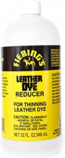Fiebing's Leather Dye Reducer Additive - 32 Ounces