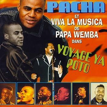 Voyage Ya Poto