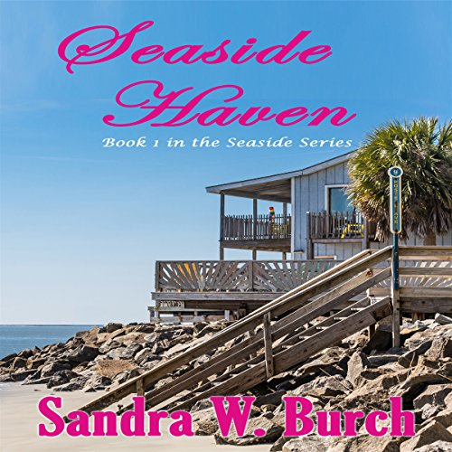 Seaside Haven audiobook cover art