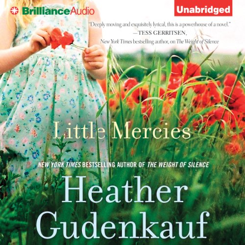 Little Mercies cover art
