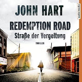 Redemption Road: Straße der Vergeltung Titelbild