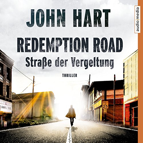 Redemption Road: Straße der Vergeltung cover art