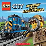 Mystery on the LEGO Express (LEGO City)