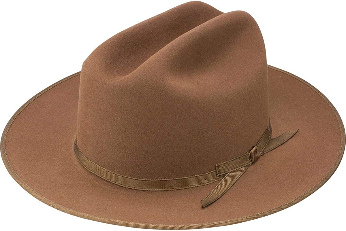 Stetson Max 46% OFF mens Super popular specialty store Fedoras