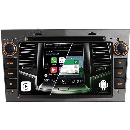 Android 10 Dual Radio Tuner Fm Carplay Android Auto Elektronik