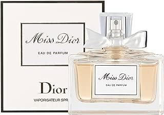 Miss Díor By Ćhristían Díor Eau De Parfum Spray For Women 1.7 Fl. OZ./50 ml
