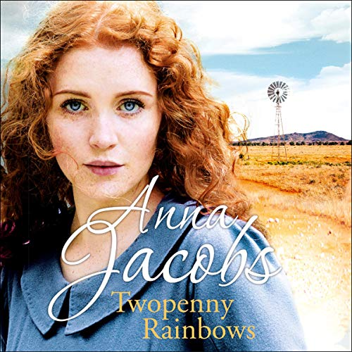Twopenny Rainbows cover art