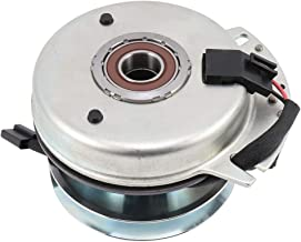 ECCPP New Electric Lawn Mower Electric PTO Clutch Kits 3813 Compatible with Sears Craftsman: 3813 / Swisher: 3813