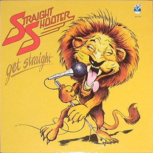 Get Straight [Vinyl LP]