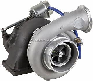 For Caterpillar International Detroit Diesel Turbo Turbocharger - BuyAutoParts 40-30354R Remanufactured