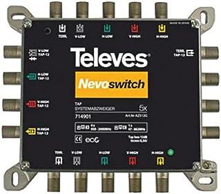 Amazon.es: GELiTec - Amplificadores de señal / Equipos por ...