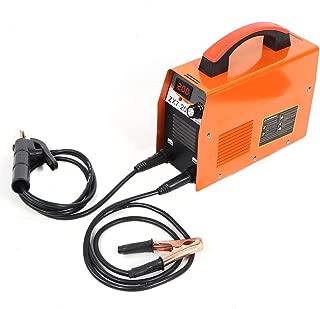 Dispositivo de soldadura IGBT de 200 A, inversor de corriente CC, soldador inverter de Welder, soldador de arco eléctrico.