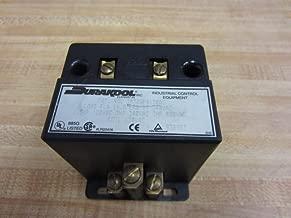 DURAKOOL 3M30APS120AC MERCURY DISP CONTACTOR 3PST-NO, 120V 30A