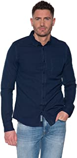 Calvin Klein Jeans Men's Casual Shirt