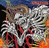 Raging Out(デラックスエディション)(DVD付)