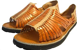 934d0b08b8463 Amazon.com: Leather Huarache