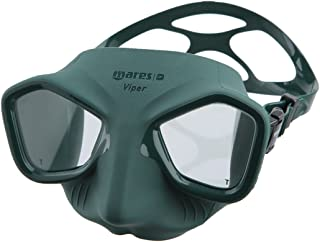 Mares Viper Free Diving Mask