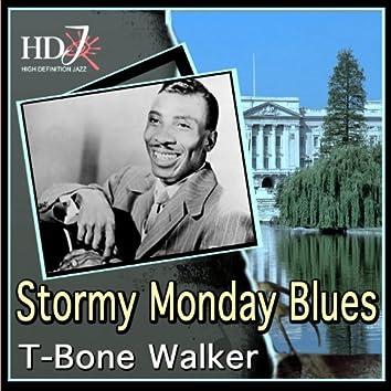 Stormy Monday Blues